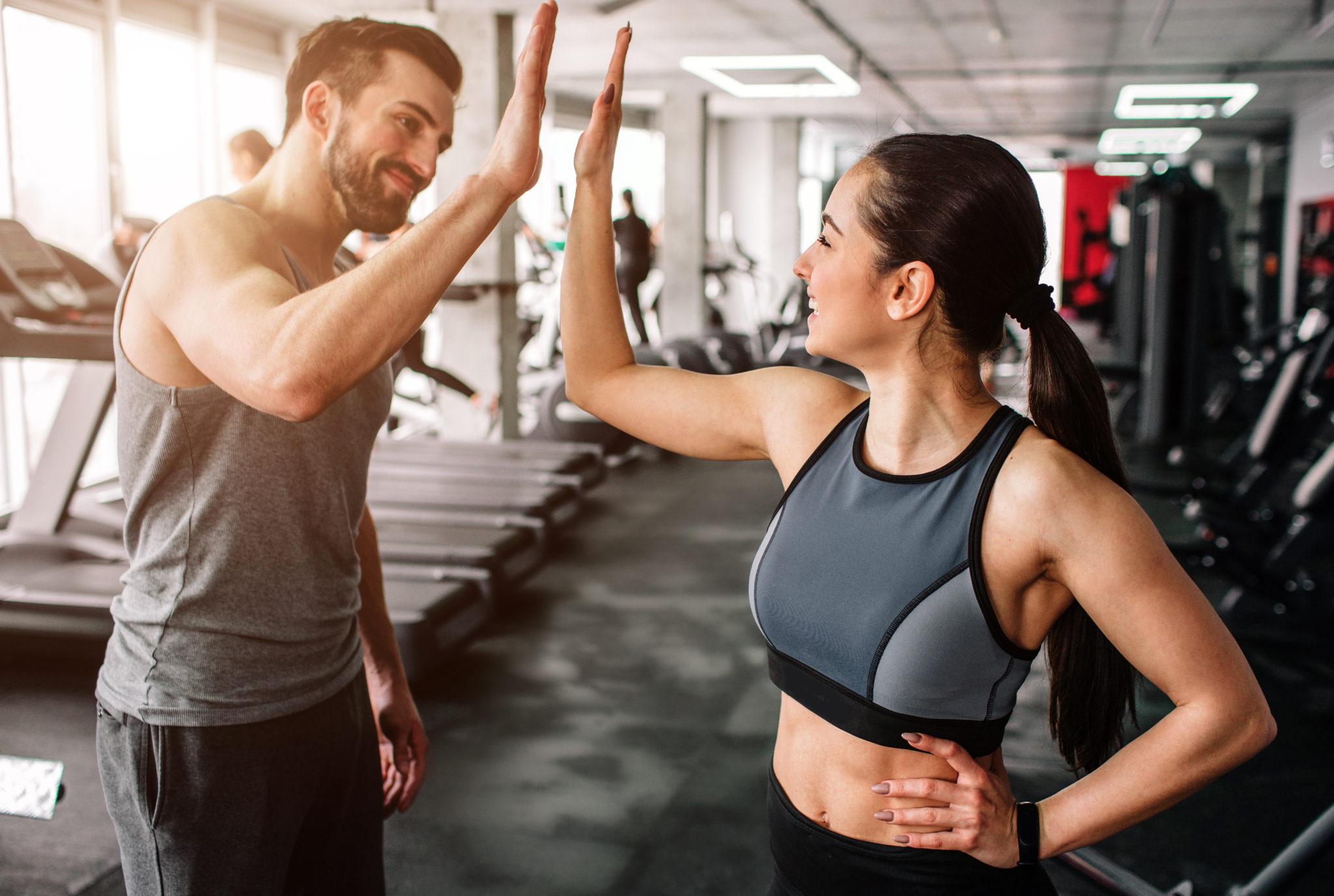 Coronado Fitness Club